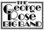 Big Band | Jazz Band | Swing Band | George Rose Band Ontario Canada